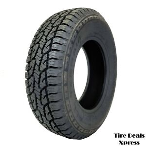 2 two New Trail Guide Lt245 75r17 All Terrain 10 Ply Tgt19 2457517 R17