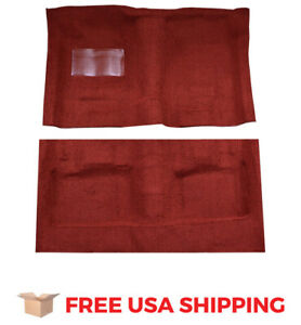 Fits 1969 1973 Chrysler Imperial Lebaron 2dr Auto Loop Carpet