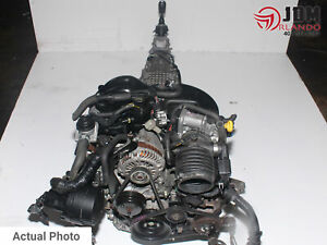 09 12 Mazda Rx 8 1 3l Rotary Engine 6 speed Manual Transmission Jdm 13b Msp