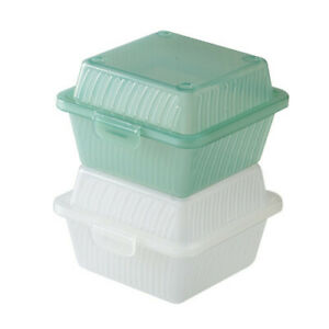 Get Ec 08 1 ja Eco takeouts trade 5x5 To Go Food Container 2 Dozen