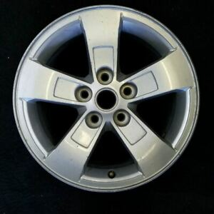 16 Inch Chevy Malibu 2013 2015 2016 Oem Factory Original Alloy Wheel Rim 5558
