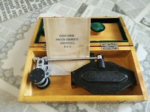 Lomo Drawing Apparatus Ra 1 For A Microscope Of The Ussr