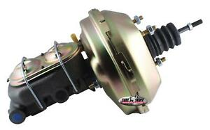 Tuff Stuff Performance Master Cylinder And Brake Booster Combo 2133nb