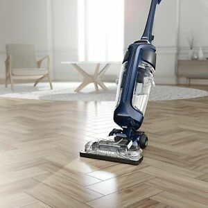 Electric Hard Floor Scrubber Washer Machine Tile Wood Mop Surface Cleaner Dryer