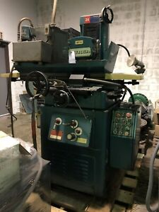 Falcon Surface Grinder