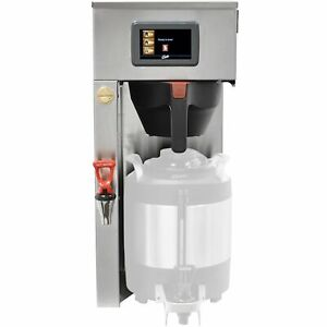 Wilbur Curtis Thermopro Single 1 Gallon Coffee Brewer G4tp1s63a3100 110 220v