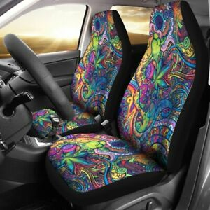 Hippie Dippie Car Seat Covers