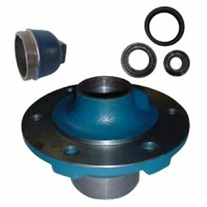 New Front Hub Kit For Ford New Holland Tractor 600 601 701 801 901 Series