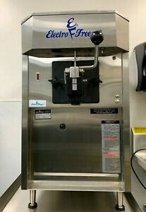 Electro Freeze Gravity Countertop Milkshake Machine Cs700 237