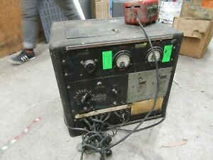 Vintage Honeywell Dpx1753 1 Diaelectric Relay Tester Instrumentation whse