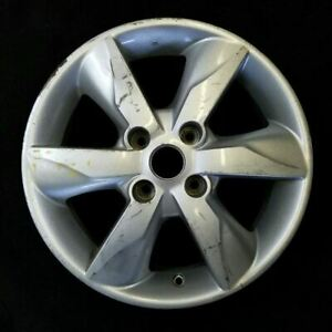 16 Inch Nissan Versa 2010 2011 2012 Oem Factory Original Alloy Wheel Rim 62542