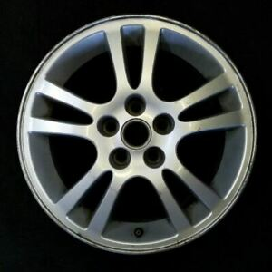 16 Inch Pontiac G6 2005 2006 Oem Factory Original Alloy Wheel Rim 6582