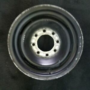 16 Inch Chevrolet 2500 3500 Pickup 1988 2000 Oem Factory Steel Wheel Rim 1619
