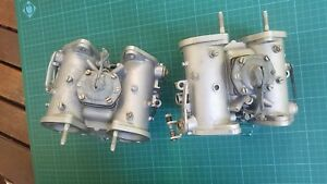 Solex C40 Addhe Performance Carburetors Pair