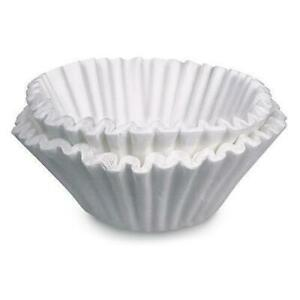Wilbur Curtis 12 5 X 4 In Coffee Filters Gem 6 Filter 1000 Count