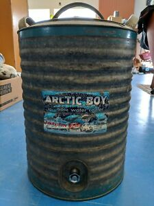 Arctic Boy Portable Water Cooler