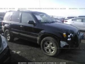 Carrier Assembly 05 06 07 Ford Escape Rear Abs 578614