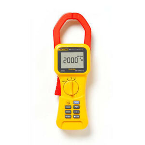 Fluke 353 Trms 2000a Ac dc Clamp Meter Amps Only