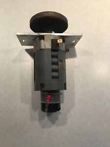 Charmilles Edm Motor Wire Drive Bbc Small 7