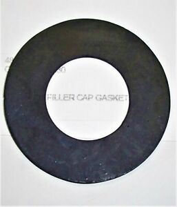65 68 Mustang Gas Cap Rubber Gasket 2 95 Includes Shipping