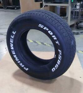 Primewell Sport Ps860 M S 225 70r15 100s All Season Tire Barely Used