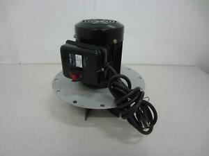 Delta Tool Part 902181 Motor 1hp 115v For Ap400 Or 55 775 Dust Collector