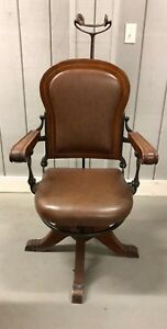 Antique Medical Science Dental Chair Local Pick Up Only Texas