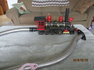 Train Steam Engine Exhaust Muffler For Your Maytag Engine