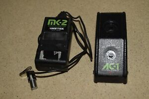 Ametek Mk 2 Mark Audio Dosimeter W Acoustical Calibrator v13