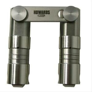 Howards Streetseries Retrofit Hydraulic Roller Lifters Ford Sb 289 302 351w Pair