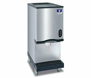 Manitowoc Cnf0201a 161l Countertop Nugget Ice Maker And Dispenser Chewable Ice
