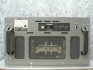 Advanced Energy Ae Ascent Ams 30k 30kw Dc Sputtering Power Supply 31520003 100