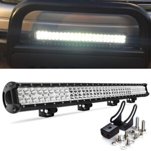 36inch 234w Led Light Bar Combo For Offroad Ute Jeep Driving Lamp Ford 12v 24v