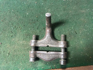 Machinist Tools Mill Machinist Vulcan 62 Lathe Dog Fixture Drg1 A