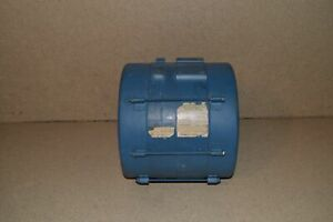 Rotron Inc Spiral Model 4a3p Centrifugal Blower 2
