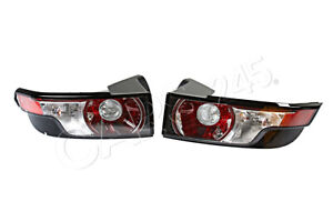 Hella Tail Lights Rear Lamps Pair Fits Land Rover Range Rover Evoque 11