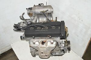 99 01 Honda Crv Civic Integra Jdm B20b High Comp Engine B20b Motor B18b S 652