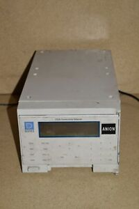 Dionex Cd20 Conductivity Detector 3