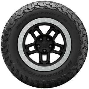 Bfgoodrich Mud terrain T a Km3 Off road Tire Lt275 70r18 e 125 122q Black