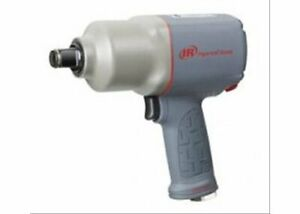 Ingersoll Rand Impact Wrench 3 4 In Drive 1350 Ft Lbs Max Reverse Torque Each