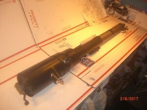 Gm 1969 1970 Cadillac Deville Tilt Telescoping Steering Column Convertible