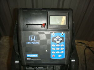 Honda Midtronics Gr 8 Battery Tester Charger Snap On