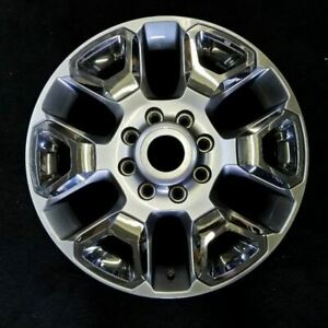 20 Dodge 2500 3500 Pickup 2016 2018 Oem Factory Original Alloy Wheel Rim 2562