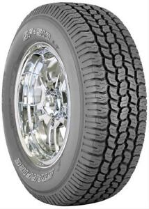Set Of 4 Cooper Tires Starfire Sf 510 Lt Tires 285 75 16 Radial 51010