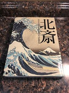 Siebold Hokusai His Tradition Color Illustrated Japanese Woodblock Book