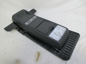 03 11 Ford Crown Victoria Overhead Console W Homelinks