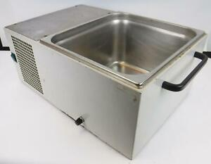 Haake 000 5737 Cold Temperature Water Bath Chiller Tested Working