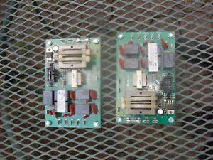Taylor Ice Cream Yogurt Machine Power Board 32326 27 Fit 794 754 339 8756 336