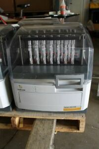 Varian 400 Ds Dissolution App7 System Apparatus Vii Beta Unit See Details