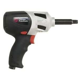 Cp 7759q 2 1 2 Composite Carbon Fiber Impact Wrench W 2 Extended Anvil
